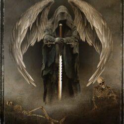 ¿Qué son los ángeles caídos? Nombres historias y más