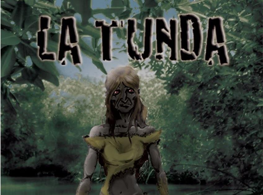 LEYENDA DEL ECUADOR