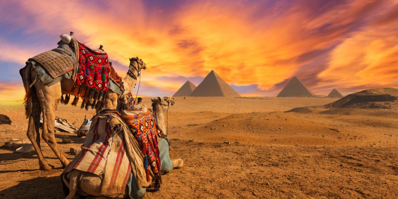 MITOS EGIPCIOS